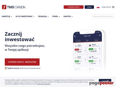 Tms.pl - tms brokers