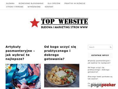 Www.topwebsite.pl