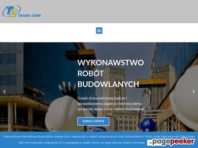 Rozbiórki Kraków