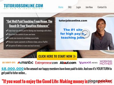 Online Tutoring Jobs - Tutoring Jobs - How To Earn Extra Income As An Online Tutor 1