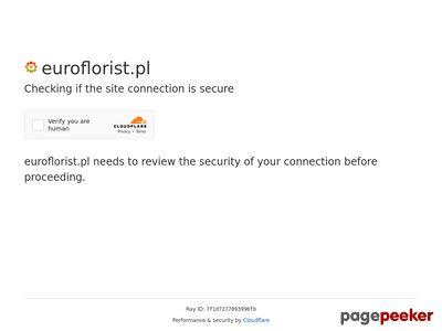 Kwiaty na zamówienie na twojekwiaty.pl