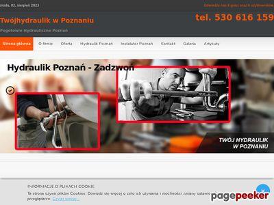 Hydraulik Poznan