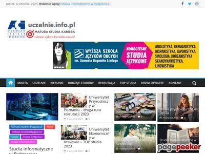 Studia zaoczne Poznań