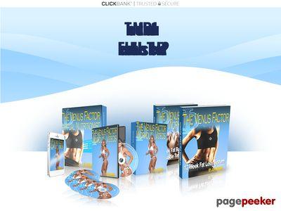 Venus Factor 1
