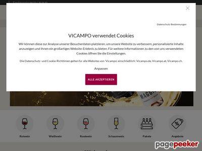 Vicampo Shop