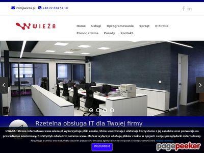 Outsourcing IT Warszawa