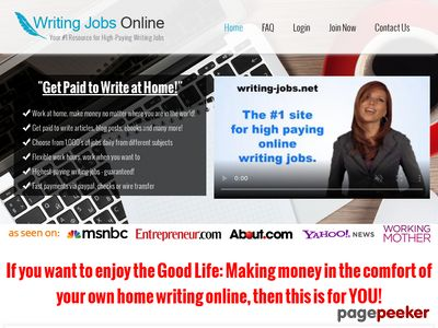 How to Find Article Writing Jobs How to Find Article Writing Jobs www