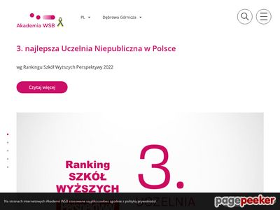 Studia podyplomowe Dąbrowa Górnicza