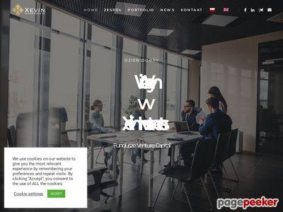 Capitalventure - Xevin