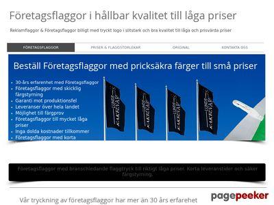 Företagsflaggor.se - http://www.xn--fretagsflaggor-vpb.se