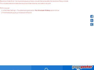 W. A. BŁASZCZYK soczewki kontaktowe Praga Północ