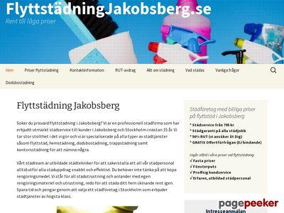 Flyttstädning Jakobsberg - http://xn--flyttstdningjakobsberg-64b.se