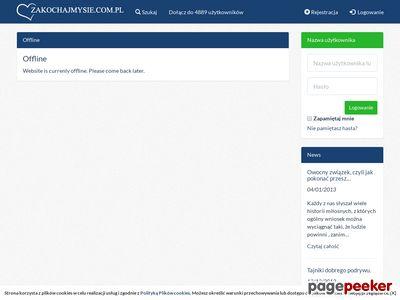 zakochajmysie.com.pl