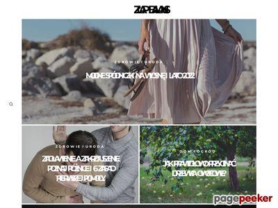 ZlapBalans.pl - w trosce o zdrowie Twoje i bliskich