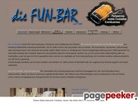 die FUN-BAR