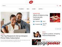 ask.com screenshot