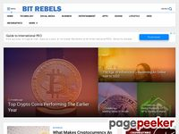 bitrebels.com screenshot