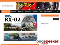 pertamax7.com screenshot