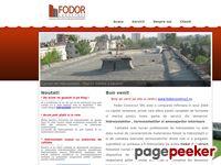 Fodorconstruct