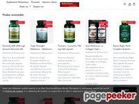 Suplimente naturale – MedicalDistrict