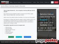 Service Centre | Service si reparatii telefoane Samsung Bucuresti