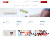 Web Design, preturi realizare site, oferta creare site