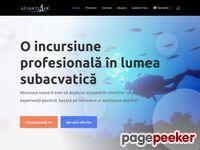 Activitati in mediul subacvatic