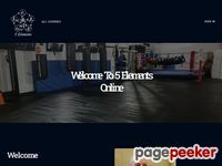 5elementsvideos.com - 5elementsvideos.com - The Video blog of 5 Elements  | Combat Sports & Achieving Your Goals