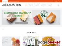 Adelafashion.pl