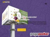 Advertia.pl - projekty graficzne