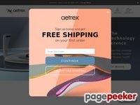 Aetrex.com - Welcome to Aetrex - The Healthiest Shoes You'll Ever Wear!  - Aetrex Worldwide Orthotic Comfort Shoes