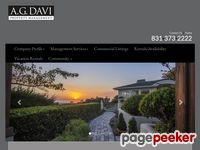 Agdavi.com - Monterey Property Management | A.G. Davi Property Management | Monterey County