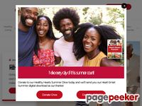 Americanheart.org - American Heart Association - Building healthier lives, free of cardiovascular diseases and stroke.