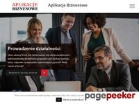 Aplikacje Biznesowe - analiza finansowa w excelu