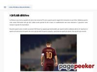 Asromacalcio.it - Betting Promo Codes Guide | OnlineBettingCodes.uk