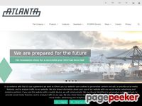 Atlantagmbh.com - ATLANTA Antriebssysteme | Gearboxes and drives for drive systems