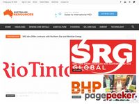 Australianresources.com.au - Australian Resources