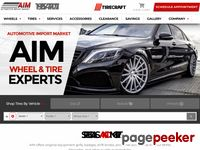 Automotiveimportmarket.com - AIM | Automotive Import Market