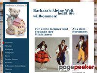 Barbaras-kleine-welt.de - Barbaras kleine Welt - Startseite