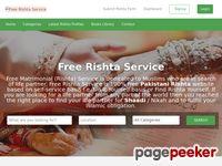 Barelvirishtay.com - Barelvi Rishtay - Sunni Barelvi Matrimonial Service