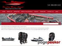 Baycitymarine.ca - Bay City Marine Limited
