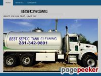 Bestseptictankcleaning.com - Grease Trap Pumping   Rosenberg, TX   Best Septic Tank Cleaning