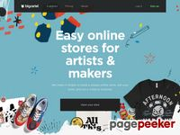 Bigcartel.com - Build a free online store, sell in-person, and run a creative business with Big Cartel