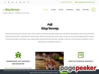 Biolog Terenowy - Audyt, Raport, Aktywna Kontrola