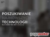 Biznesport.pl - Agencja interaktywna | Tworzenie serwisów www, portali oraz aplikacji internetowych Szczecin