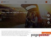 Blog o nawigacji gps