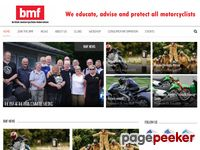 Bmf.co.uk - Home » British Motorcyclists Federation