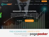 Bodhost.com - Cloud Solutions and Web Hosting on Demand - bodHOST