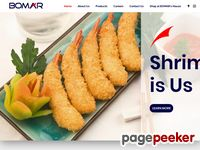Bomarfood.com - BOMAR - The Frozen Seafood Specialist