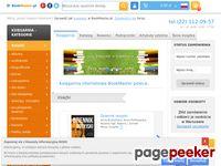 BookMaster- Księgarnia Wysyłkowa